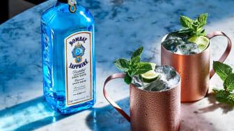 Bombay Sapphire Gin Mule