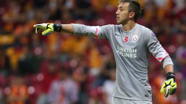 Fernando Muslera - Transfer target