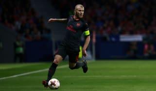 Arsenal transfer news Jack Wilshere