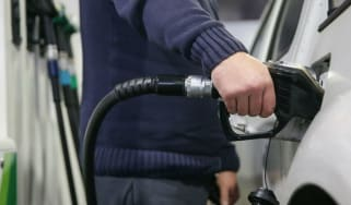 Drivers have seen the price of petrol surge over the past year