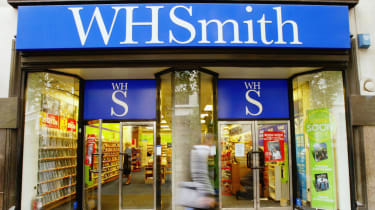 WHSmith has announced major staff cuts