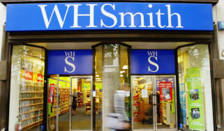 WHSmith has announced major staff cuts