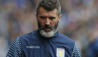 Roy Keane, Man United beards