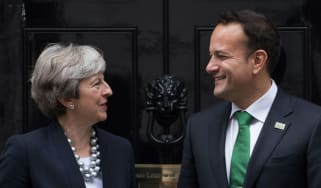 Ireland's Taoiseach Leo Varadkar has adopted an increasingly hardline approach to Brexit negotiations