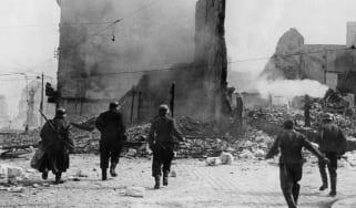 Battle of Amiens, First World War