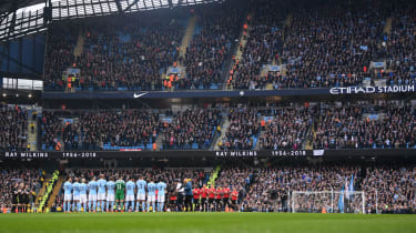 Ray Wilkins Manchester derby