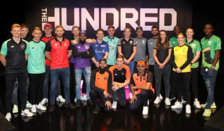 The Hundred cricket