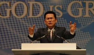 Korean pastor Lee Jae-rock sentenced to 15 years jail for raping followers