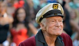 Playboy founder Hugh Hefner dead, aged 91