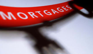 2.3m householders will struggle with mortgage repayments