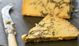 Stilton blue cheese