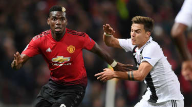 Could Paulo Dybala join former Juventus team-mate Paul Pogba at Manchester United?
