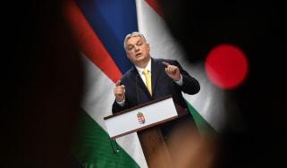 Viktor Orban, Hungary