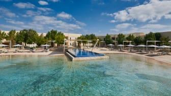 Zulal Wellness Resort by Chiva-Som Qatar