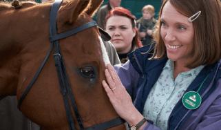 Dream Horse movie still