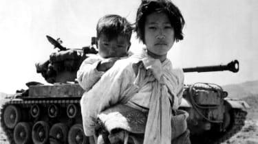 Korean War
