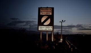 Northern Irish Border, Ireland, brexit