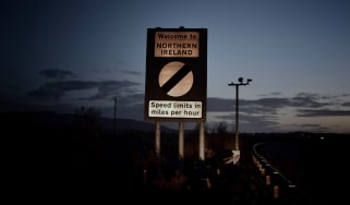 Northern Irish Border, Ireland, brexit