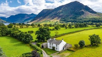 Muncaster House, Loweswater, Cockermouth