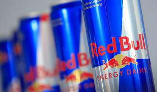 UK government announces plan to ban sale of energy drinks to children