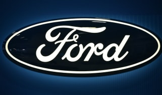 Ford scrappage