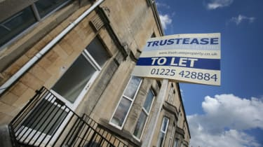 Half of all landlords are planning to raise rents this year