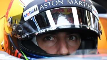 Daniel Ricciardo Red Bull contract Mercedes Ferrari