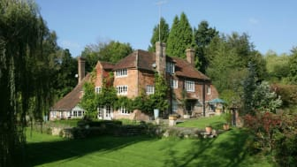 Hartfield in East Sussex