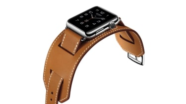 Apple Watch Hermes 'Cuff'