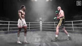 Joshua vs. Fury