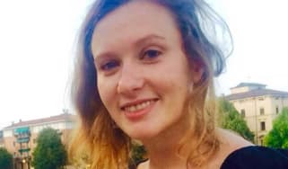 British embassy worker Rebecca Dykes has been found dead in Beirut