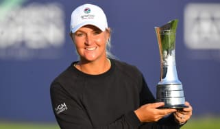 Anna Nordqvist: one of Europe's greats