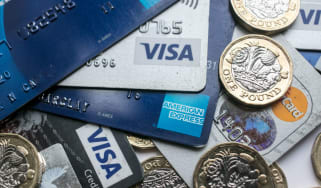 Credit card debt has spiralled in recent years