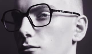 Chanel opticals