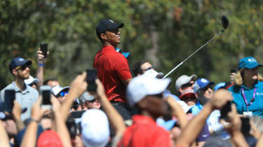 Tiger Woods Valspar Championship PGA Tour golf