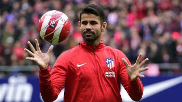 Diego Costa Atletico Madrid transfer Chelsea