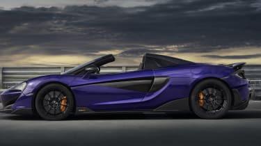 McLaren 720S Spider and 600LT Spider Global Test Drive - Arizona - Jan-Feb 2019Copyright FreeRef:_PD_9857.jpg