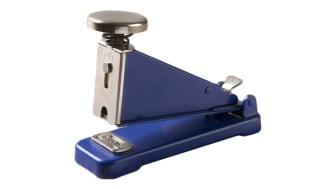 Desktop Blue Folle Classic Stapler