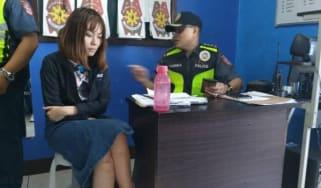 Mandaluyong City Police