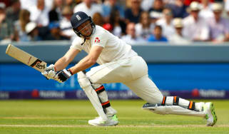 Jos Buttler England vs. India Test cricket series