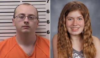 Jake Patterson has confessed to killing Jayme Closs' parents before abducting her