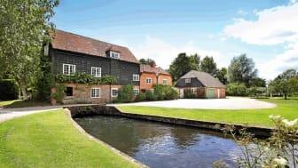Hartley Mill