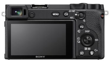 Sony A6600 © Sony