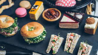 Little Picnic Company classic afternoon tea