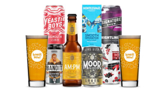 HonestBrew's beer lovers' sharing case