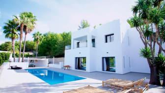 El Portet, Moraira, Alicante, Spain: €995,000