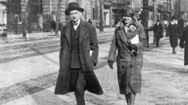 Joseph Roth in Paris
