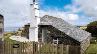 Menaring Cottage, St Gennys, Crackington Haven