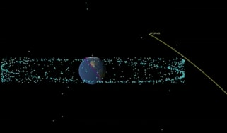 Apophis Nasa asteroid