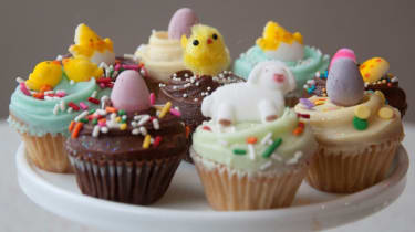 Primrose Bakery's Easter feasting